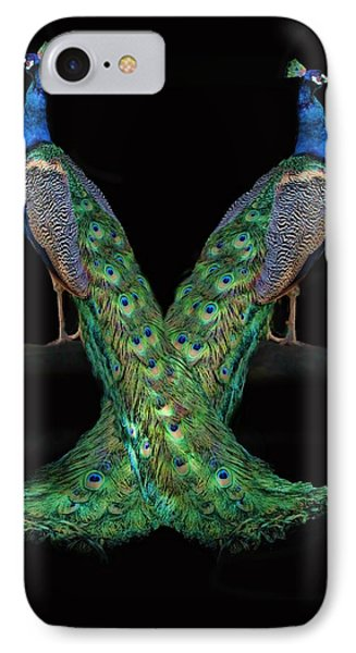Birds Of A Feather IPhone 7 Case