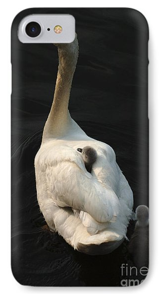Birds Of A Feather Stick Together Phone Case by Bob Christopher