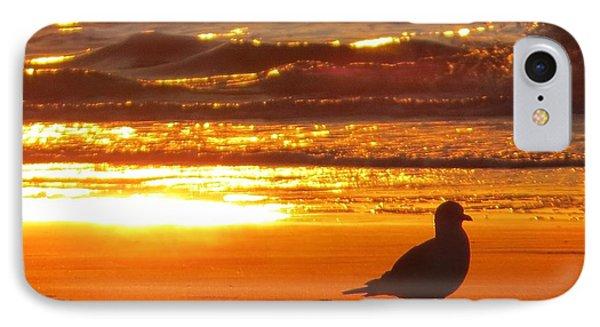 Bird's Paradise IPhone Case by Nikki McInnes