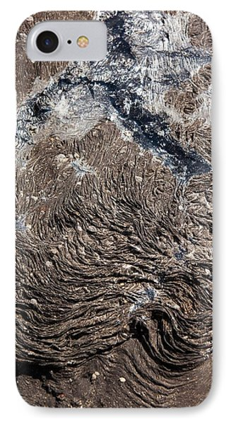 Bitumen From Tar Sands IPhone Case by Ashley Cooper