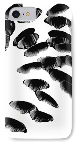 Black Magic 305 By Sharon Cummings Phone Case by Sharon Cummings