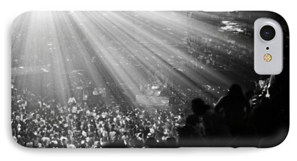 Black Sabbath #9 IPhone Case by Ben Upham III