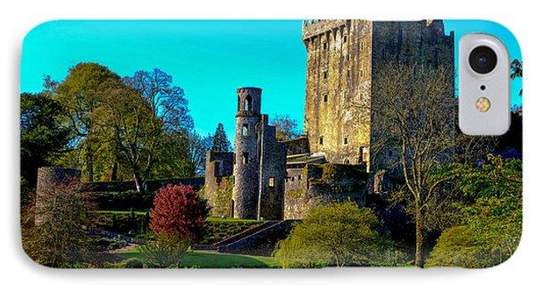 Blarney Castle - Ireland IPhone Case