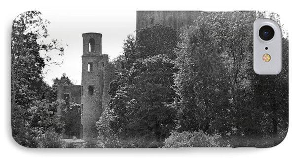 Blarney Castle Phone Case by Mike McGlothlen