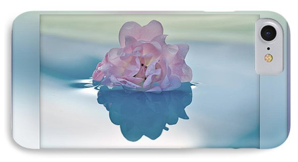 Blend Of Pastels Phone Case by Kaye Menner