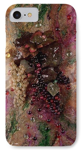 Blended Phone Case by Patrick Mock