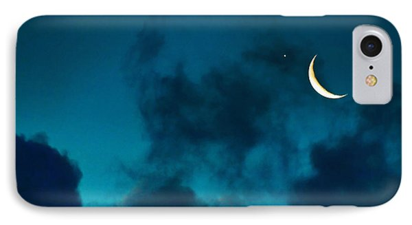 Blind Date With Venus IPhone Case