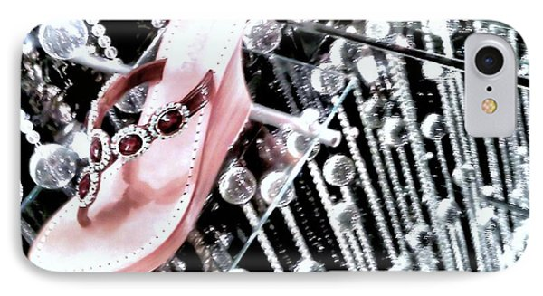 IPhone Case featuring the photograph Bling  by Robert McCubbin