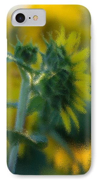 Bliss For Me Phone Case by Rima Biswas