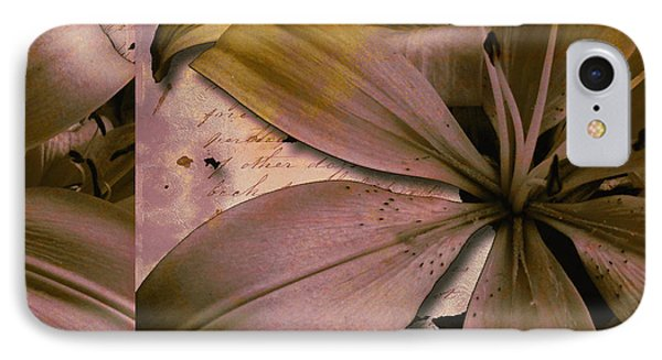 Bliss Phone Case by Yanni Theodorou
