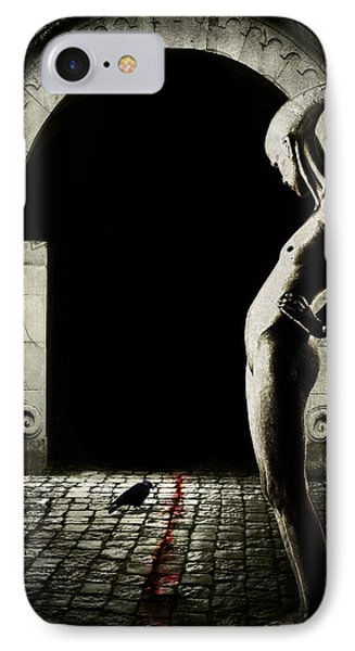 Bloody Monday IPhone Case