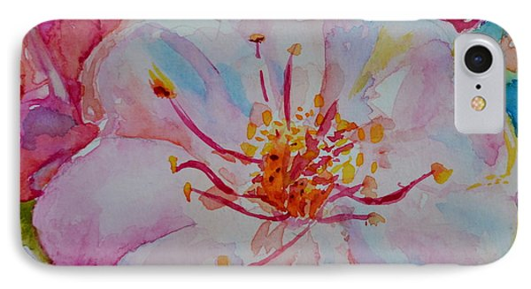 Blossom Phone Case by Beverley Harper Tinsley