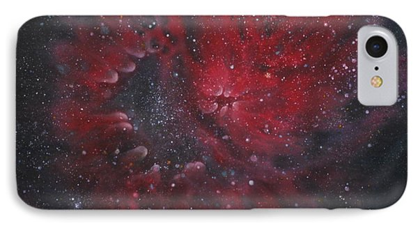 Blossom IPhone Case by Ed Regensburg