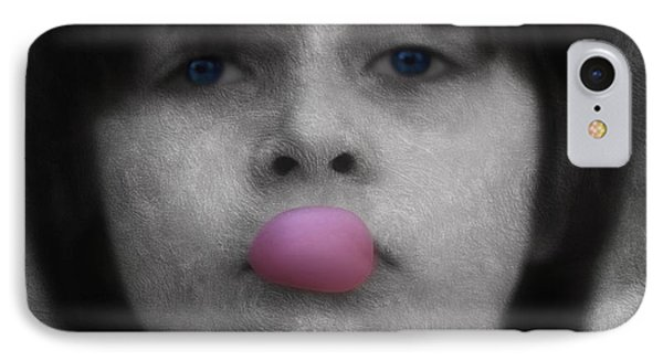 Blowing Bubbles Phone Case by Melanie Lankford Photography