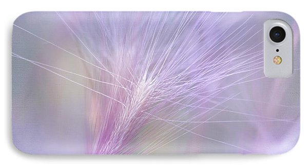 Blowing In The Wind Phone Case by Kim Hojnacki