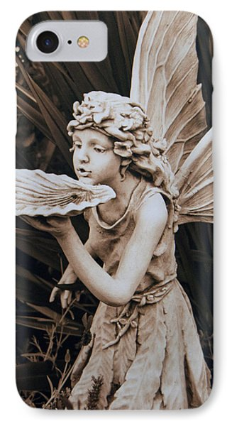 IPhone Case featuring the photograph Blowing Wishes by Jani Freimann