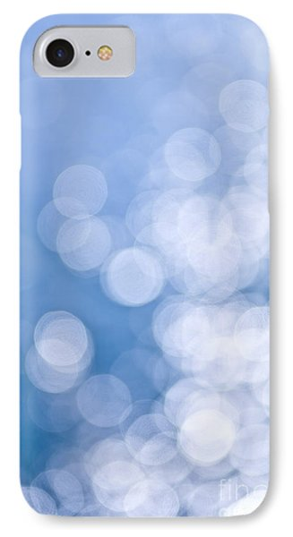 Blue And White  Phone Case by Elena Elisseeva