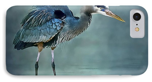 IPhone Case featuring the photograph Blue Bayou by Brian Tarr