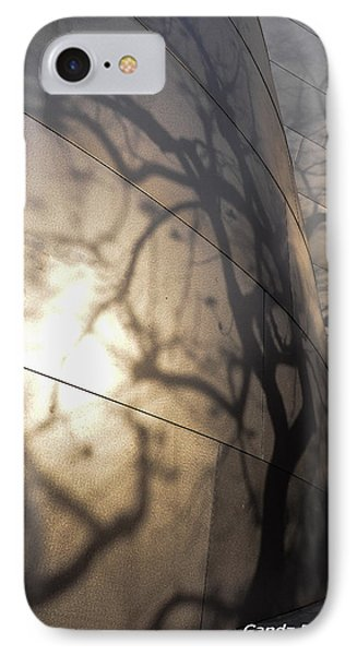 IPhone Case featuring the photograph Blue Ribbon Garden 2 by Gandz Photography
