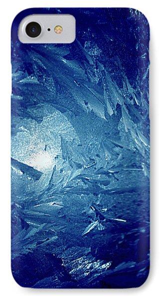 Blue Phone Case by Richard Thomas