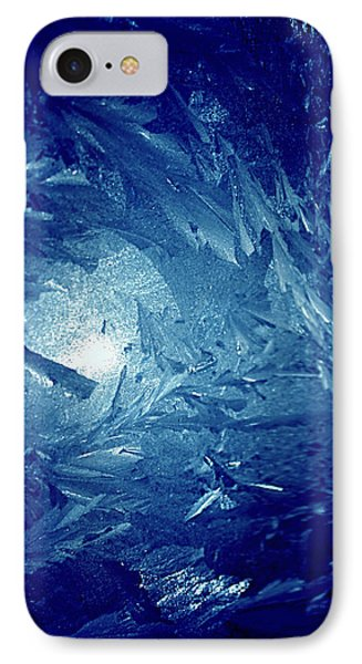 Blue IPhone Case by Richard Thomas