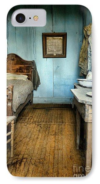 Blue Room Phone Case by Jill Battaglia