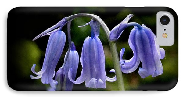 Bluebell Dance IPhone Case