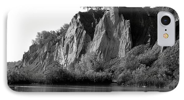 IPhone Case featuring the photograph Bluffers Park Toronto Canada by Susan  Dimitrakopoulos