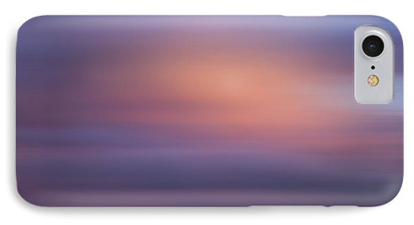 Blurred Sky 4 IPhone Case