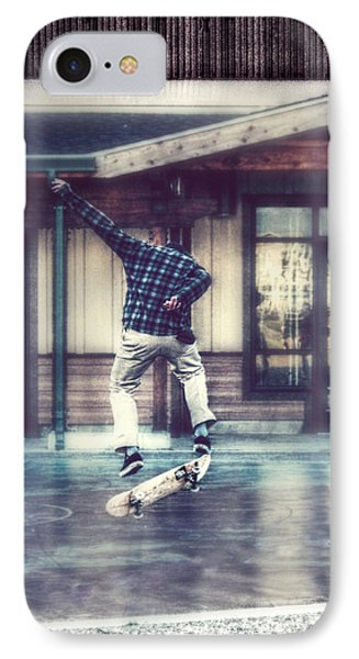 Boarder Bliss IPhone Case by Melanie Lankford Photography