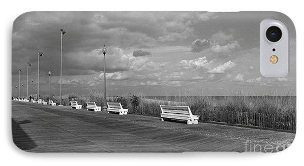 Boardwalk Memories IPhone Case by Arlene Carmel