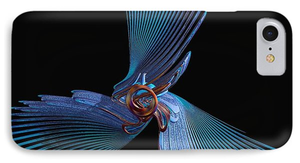 Boat Propeller Phone Case by Gail Matthews