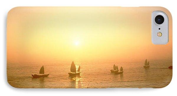 Boats Shantou China IPhone Case