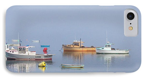 IPhone Case featuring the photograph Boats  by Trace Kittrell