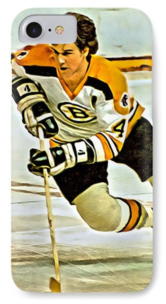 Bobby Orr IPhone Case