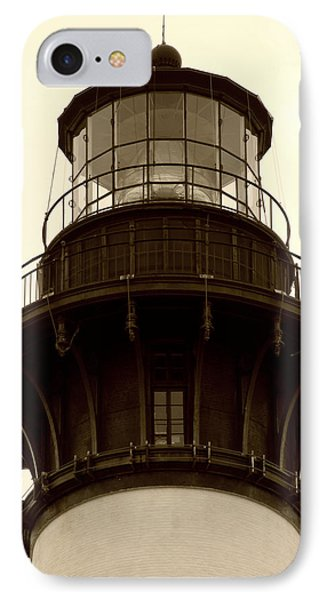 IPhone Case featuring the photograph Bodie Island Light Iv by Kelly Nowak