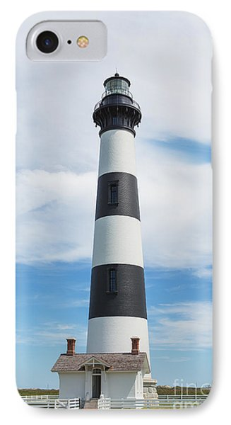 Bodie Island Lighthouse - Outer Banks IPhone Case
