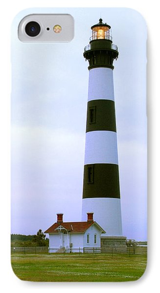 Bodie Light 4 IPhone Case by Mike McGlothlen