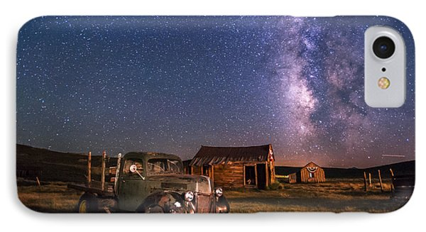 Bodie Nights IPhone Case