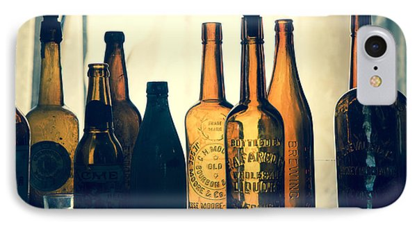 Bodies Bottles IPhone Case