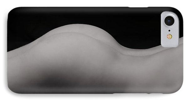 Bodyscape IPhone Case by Stelios Kleanthous