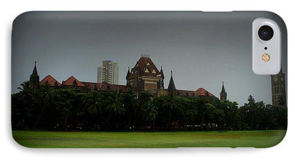 Bombay High Court IPhone Case by Salman Ravish