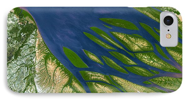 Bombetoka Bay Madagascar IPhone Case by Adam Romanowicz