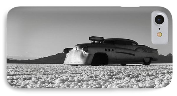 Bombshell Buick - Metal And Speed IPhone Case