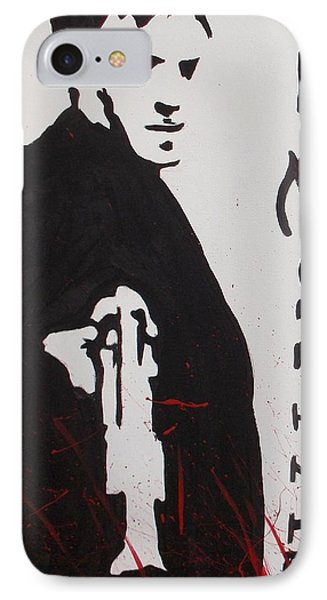 Boondock Saints Panel One IPhone Case