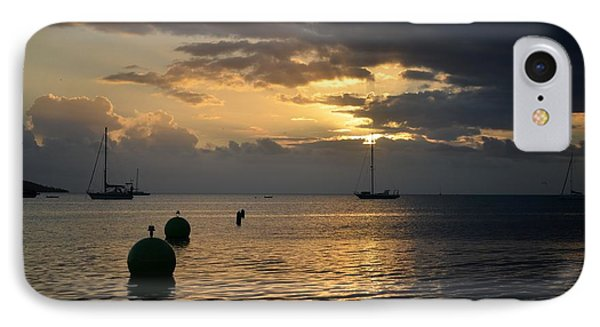 Boqueron 4993 IPhone Case by Ricardo J Ruiz de Porras