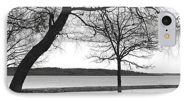 IPhone Case featuring the photograph Borrestranda by Randi Grace Nilsberg