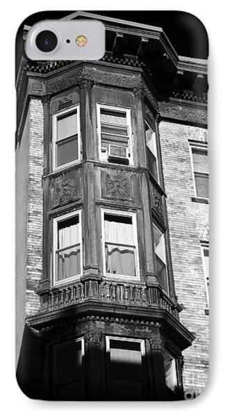 Boston Living Phone Case by John Rizzuto