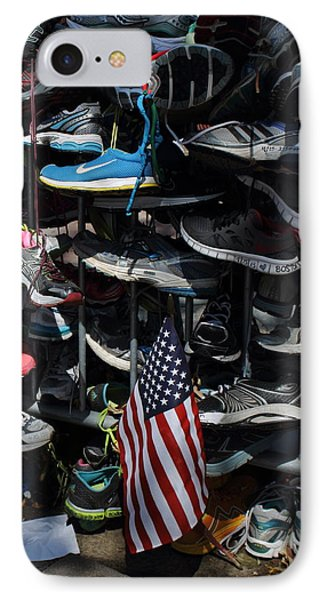 Boston Strong  IPhone Case