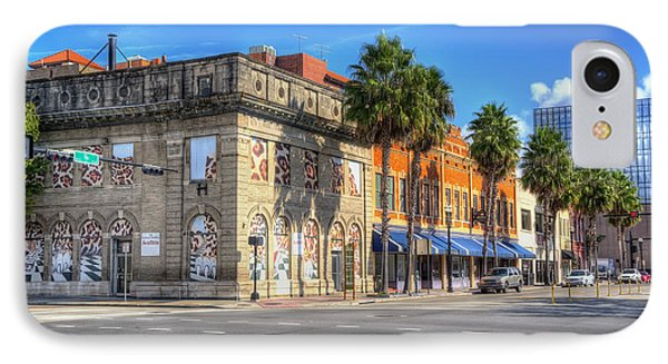 Bostwick Building IPhone Case